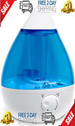 Adorables Ultrasonic Cool Mist Humidifier, Filter Free, 1 Gallon