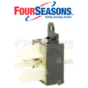 Four Seasons Hvac Blower Control Selector Switch For 1987-1991 Ford Mustang Eb