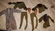 Vintage Mego Planet Of The Apes Parts