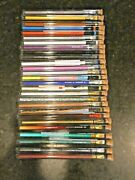 Blackwing Volumes Pencils - 27 Pencils In Glass Tubes Collectors Limited Edition