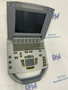 Sonosite Titan Portable Ultrasound Syst Not Able To Test Selling As Is