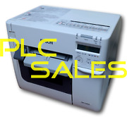 Epson Tm-c3500 | Color Label Printer With Power Adapter Tested