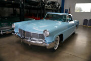 1957 Lincoln Continental Mark Ii With Factory A/c 34662 Miles 368/300hp V8 Automatic2 Door Hardtop