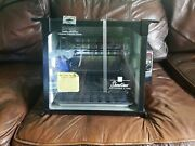 Ronco Showtime Rotisserie And Bbq Black Model 5000 Bj Oven Chicken Turkey Meat
