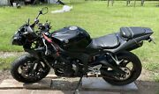 Motorcycle,yamaha Yzf R6 For Sale