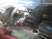 Driver Front Door Manual Folding Mirrors Hatchback Fits 12-19 Beetle 927579
