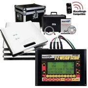 Intercomp 170124 Sw500 E-z Weigh Deluxe Scale System