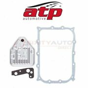 Atp Automatic Transmission Filter Kit For 1982-1989 Plymouth Reliant - Fluid Fv