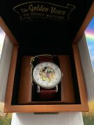Ingersoll Mickey Mouse The Golden Years Limited Edition Automatic Watch