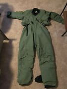 Machovec Msf300 Tactical Aircrew Dry Suit
