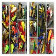 With Lure Etc. All-in-one Tackle Box Bass Fishing