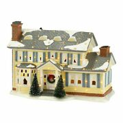 Dept 56 The Griswold Holiday House Christmas Vacation National Lampoons 4030733