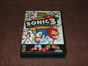 Md Software Sonic The Hedgehog