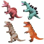 Costumes Dinosaur Dragon Inflatable Halloween Cosplay Blow Up Anime Role Play