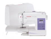 Singer 5560 Fashion Mate Sewing Machine With Dust Cover, Foot Pedal Extension