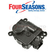 Four Seasons Air Door Actuator For 2009-2012 Ford Expedition 5.4l V8 - Vp