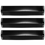 Metal Club Compatible With Grill Heat Plate Shields Bbq Grillware Ggpl-2100
