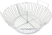 Charcoal Ash Basket Fits For Large Big Green Egg Grill Pit Boss Louisiana Grills