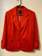 The Limited Jacket Length 25 Womens Size M
