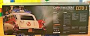 Blitzway Ghostbusters Ecto-1 Huge 1/6 Scale Ultimate Masterpiece Series In Box