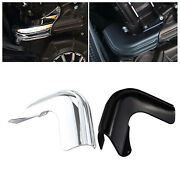 Motorcycle Coolant Hose Cover Accessory Decorate Sticker For Scout 2015 2016