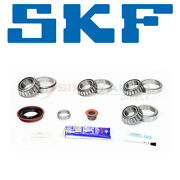 Skf Axle Differential Bearing And Seal Kit For 1984-2005 Lincoln Town Car 4.6l Jb