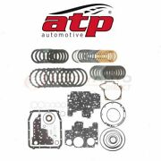 Atp Transmission Master Repair Kit For 1994-1995 Ford Mustang - Automatic Kw