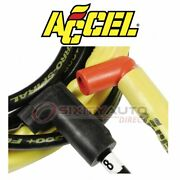 Accel 7004 Spark Plug Wire Set For Ignition Plugs Coils Related Components Mm