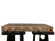 Vestax Isolator Dcr-1200 Pro Discontinued Product From Japan Used Jp Tested