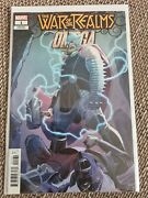 War Of The Realms Omega 1 Variant / Marvel Jane Foster Valkyrie