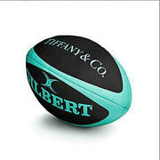 X Gilbert Collaboration Rugby Ball Cat Street Tokyo Limited Blue