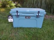 Discontinued Limited Edition Yeti 45 River Green