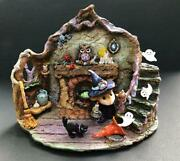 Wee Forest Folk M-709 Come Out And Play-itand039s Halloween - New