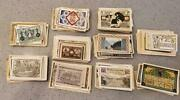 1000 Pc Lot Notgeld Germany Emergency Money 1000 Different Notes Lot 2