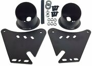 Front Air Ride Suspension Brackets For 55-57 Chevy Passenger Car Bel Air 150 210