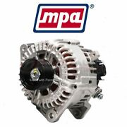 Mpa Alternator For 2008-2018 Nissan Frontier 4.0l V6 - Electrical Charging Gn