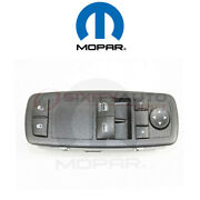 Mopar Door Window Switch For 2008-2011 Chrysler Town And Country 3.3l 3.6l Kr