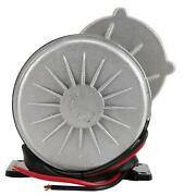 Gear Reduction Motor Portable Labor-saving For Outdoor