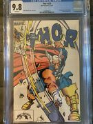 Thor 337 Cgc 9.8 Htf Direct Edition 1st Appearance Beta Ray Bill 1983