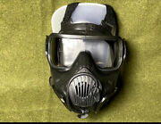 Brand New In Package Avon Fm50 /m50 Cbrn Gas Mask Size Small W/ Filter