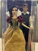Disney Fairytale Designer Collection Snow White And The 2612 Of 6000