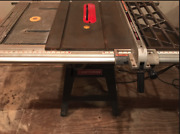 Local Pick Up / 312.00+ S And H Craftsman 10 Blade Table Saw And Router Table.