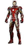 Secondhand Movie Masterpiece Diecast Avengers/age Of Ultron 1/6 Scale Figure