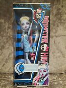 Monster High Dead Tired Abbey Bominable