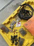 Dipaco Inc. 7.3l Injector Kit Dpe73120 Comes With Everything Shown In Picture