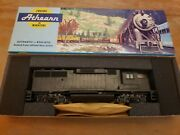 Athearn 4751 Undecorated Gp-60 With Brake Wheel New In Box