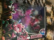 Monster High  Catty Noir Doll 13 Wishes New Sealed Rare