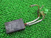 Yamaha Genuine Bike Parts Dt200r Igniter Cdi No Functional Issues Can Use It As