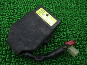Genuine Bike Parts Cbr400rr Igniter Cdi No Functional Issues Can Use It As