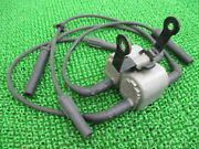 Genuine Bike Parts Xlh1200s Ignition Coil 31646-98 Good Conditions
